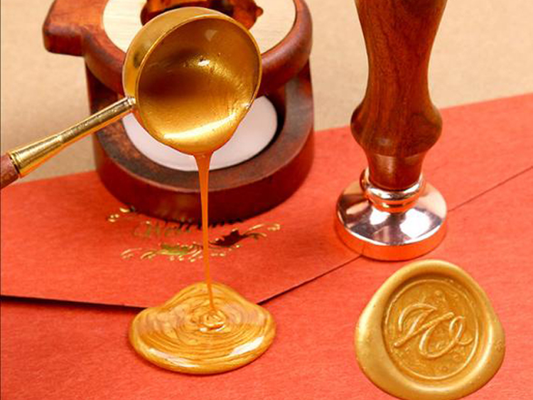 Introduction to packing sealing wax